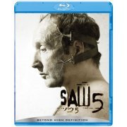 Saw 5 Unrated Edition (Japan)