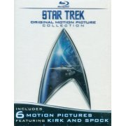 Star Trek: Original Motion Picture Collection (US)