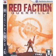 Red Faction: Guerrilla (Asia)