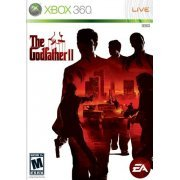 The Godfather II preowned (US)