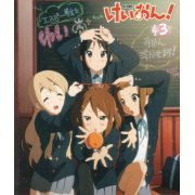 K-ON! 3 [Limited Edition] (Japan)