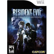 Resident Evil: The Darkside Chronicles (US)