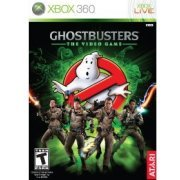 Ghostbusters: The Video Game (Asia)
