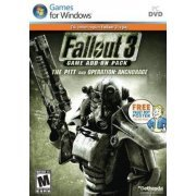Fallout 3 Expansion Pack: Operation Anchorage & The Pitt (DVD-ROM) (US)