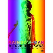 Mitsuhiro Oikawa One-Man Show Tour 08/09 Rainbow-Man (Japan)