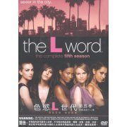 The L Word [The Complete Fifth Season] (Hong Kong)