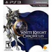 White Knight Chronicles International Edition (US)