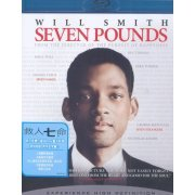 Seven Pounds (Hong Kong)