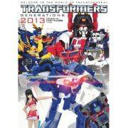 Transformers Generations 2013 (Japan)