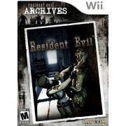 Resident Evil Archives: Resident Evil (US)