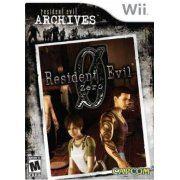 Resident Evil Archives: Resident Evil 0 (US)