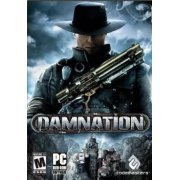 Damnation (DVD-ROM) (US)