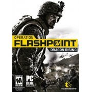 Operation Flashpoint: Dragon Rising (DVD-ROM) (US)