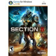 Section 8 (DVD-ROM) (US)