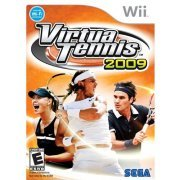 Virtua Tennis 2009 (US)