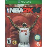 NBA 2K14 (US)
