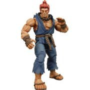 Street Fighter IV Series 2 Action Figure: Akuma (US)