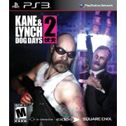 Kane & Lynch 2: Dog Days (US)