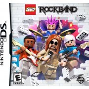 Lego Rock Band (US)