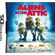 Aliens in the Attic (US)