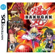 Bakugan Battle Brawlers (US)