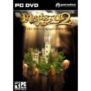 Majesty 2: The Fantasy Kingdom Sim (DVD-ROM) (US)