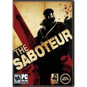 The Saboteur (DVD-ROM) (US)