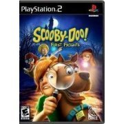 Scooby Doo! First Frights (US)