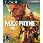 Max Payne 3 (US)