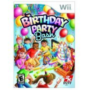Birthday Party Bash (US)