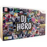 DJ Hero (w/ Turn Table Bundle) (US)