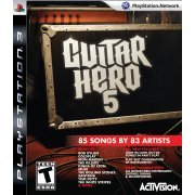 Guitar Hero 5 (US)