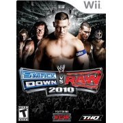 WWE Smackdown vs Raw 2010 (US)
