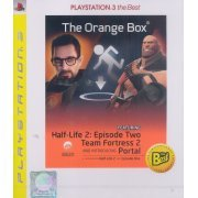 Half-Life 2: The Orange Box (PlayStation3 the Best) (Asia)