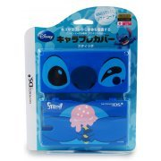 Chara Pure Cover (Stitch) (Japan)