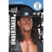 L3 Reader: WWE: The Undertaker (Hard Cover) (US)