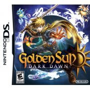 Golden Sun: Dark Dawn (US)