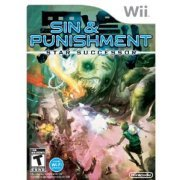 Sin & Punishment: Star Successor (US)