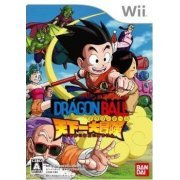 Dragon Ball: Tenkaichi Daibouken (Japan)