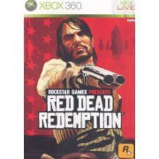 Red Dead Redemption (Asia)