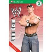 L2 Reader: WWE: John Cena (Hard Cover) (US)