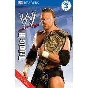 L3 Reader: WWE: Triple H (Hard Cover) (US)