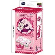 Disney Character Accessory Set DSi (Minnie) (Japan)