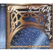 Dreams Come True Music Box Vol.4 - Summer Breeze (Japan)