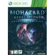Bio Hazard Revelations (Unveiled Edition) (Korea)