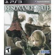 Resonance of Fate (US)