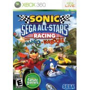 Sonic & Sega All-Stars Racing with Banjo-Kazooie (US)