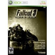 Fallout 3 (Game of the Year Edition) (US)