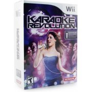 Karaoke Revolution (Bundle) (US)