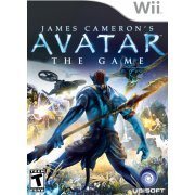 James Cameron's Avatar: The Game (US)